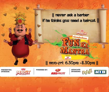 Nickelodeon Fun Ka Mantra