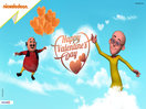 Spread love to your loved ones this Valentine's day with Motu Patlu!