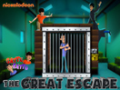 Gattu Battu The Great Escape