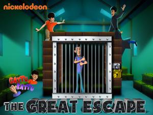 Gattu Battu The Great Escape