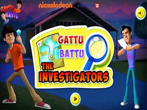 Gattu Battu The Investigators