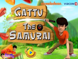 Gattu The Samurai