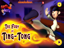 The Fury Of Ting – Tong