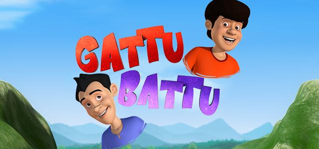 Gattu Battu