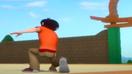 Gattu Battu: Kung Fu Fight