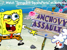 Anchovy Assualt
