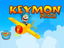 Play Keymon Puzzle on nickindia.com. Solve the puzzle and clock your highscore.