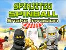 Spinjitsu Spinball
