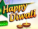 Happy Diwali!