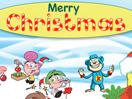Merry Christmas - Keymon