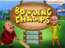 Play Bowling Champ on nickindia.com. Help Patlu become the ultimate bowling champ by taking all the wickets now.