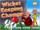Wicket Keeping Champ