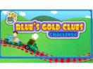 Blue's Clues: Blue's Gold Clues Challenge