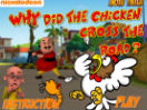Motu Patlu: Chicken Game