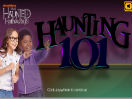 Haunted Hathways: Haunting 101