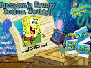 Spongebob Squarepants: Plankton's Krusty Bottom Weekly