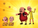 Motu Patlu wishes you a Happy Raksha Bandhan!