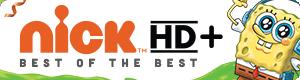 Nick HD+