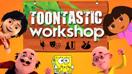 Nickelodeon Toontastic Workshop After Video