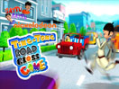 Play Ting – Tong Road Cross on nickindia.com. Ting-tong has banged his head on a pillar and has lost his memory temporarily because of which he has forgotten where he wanted to go. Help him cross the road safely in his dizzy state.