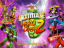 TMNT Vs. Power Rangers 2 |